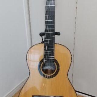 アストリアス クラシックギター