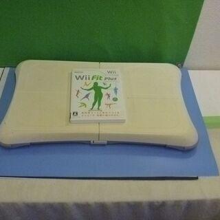 JM9040★お値下げ★◆Nintendo Wii Fit Pl...
