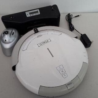 ロボットクリーナーM-H298ジャンク