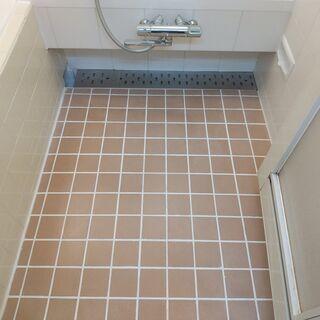 浴室リフレッシュ