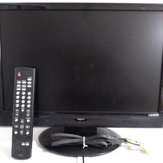 液晶テレビ  19型  LC-M19D3 2009年