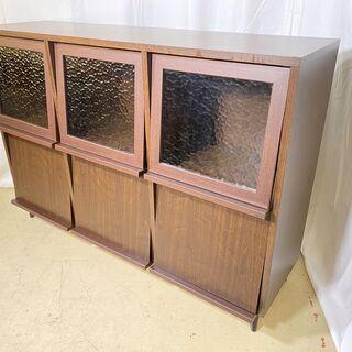 シェルフ ディスプレイラック 飾り棚 フリーラック 収納棚…