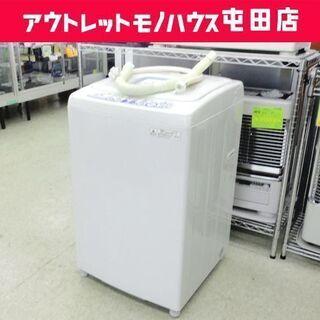 格安 洗濯機 2010年製 4.2kg AW-42SJ 東…