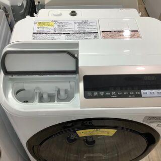 安心の1年保証付き!!2018年製ヒタチのドラム式洗濯乾燥機!!【トレファク愛知蟹江店】 - 家電