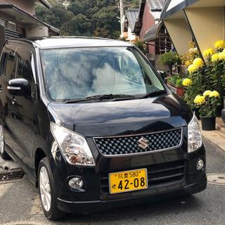 ワゴンR  FXターボ 平成20年式 車検約2年付