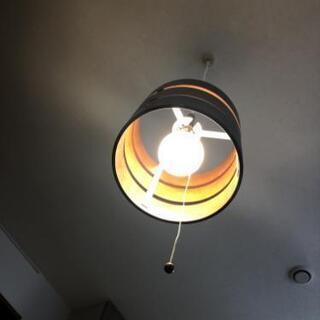 ニトリ照明器具、ライト