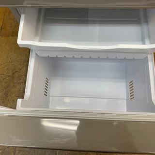 HITACHI製★2018年製3ドア冷蔵庫★1年間保証付き★近隣配送可能 − 愛知県