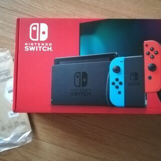 【新品・未開封】任天堂スイッチ Nintendo Switch ...