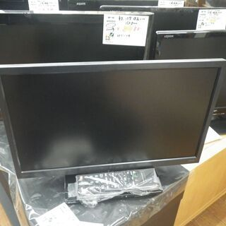 ラファイエ19型テレビ NTD19-01 2015年製【モ…