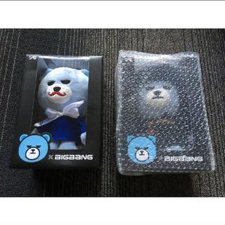 BIGBANGグッズ 各500円