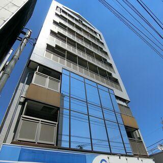 ◇初期費用3万円◇元管理人室を事務所として活用しませんか!?