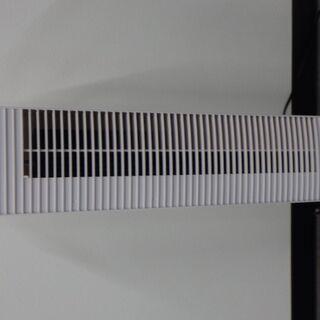 タワー扇風機 TEKNOS‐TF820
