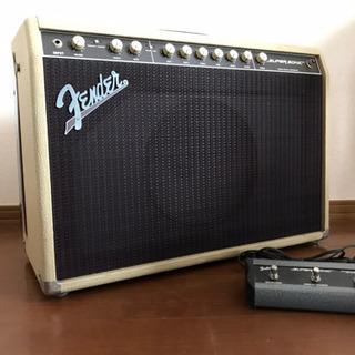 Fender フェンダー ギターアンプ Super-Sonic 60w