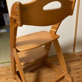 子供用の椅子 - 光市