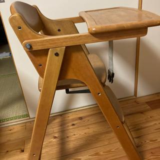 子供用の椅子 − 山口県