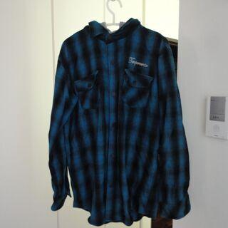 ◆◇アウターシャツ★Lサイズ中古美品◇◆