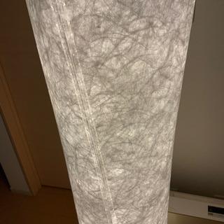 【お洒落】間接照明 スタンドライトフロアライト インテリア 暖色 - 名古屋市