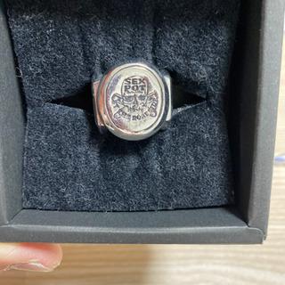 セックスポット SEX POT 指輪 リング 新品未使用品 - 大阪市