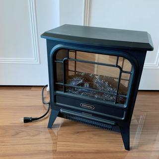 【ネット決済】ディンプレックス電気暖炉
