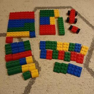 レゴみたいなブロック