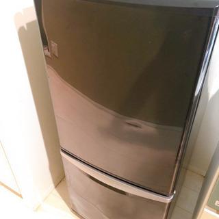 【無料】National 冷蔵庫