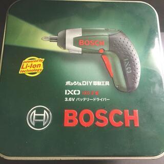 ※DIY用電動工具※ BOSCH (ボッシュ) 3.6V …