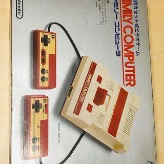Nintendo 初代 アダプター 任天堂 ファミリーコンピュー...