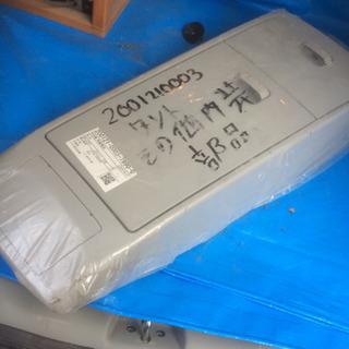 タント L375 オーバーヘッドコンソール