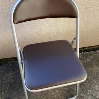 ✴︎無料✴︎ 差し上げます✴︎パイプ椅子