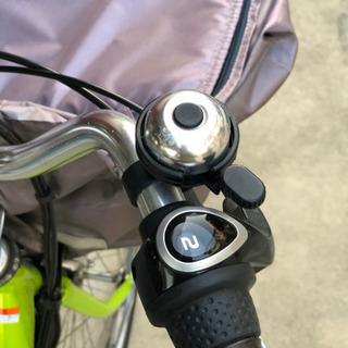 【取引中】電動アシスト自転車YAMAHA 2014年9月購入 - 売ります・あげます