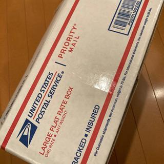 USPS 米国郵便公社 専用箱 Large