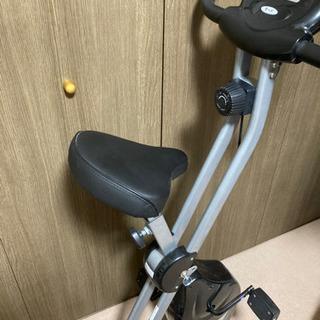 エアロバイク ALINCO【交渉中】 - 京都市