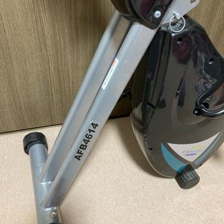 エアロバイク ALINCO【交渉中】 − 京都府