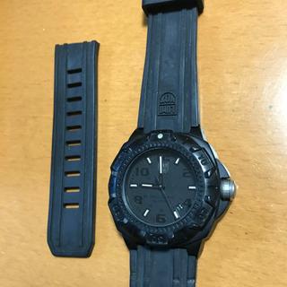 ジャンク品 ニクソン&ルミノックス腕時計 − 京都府