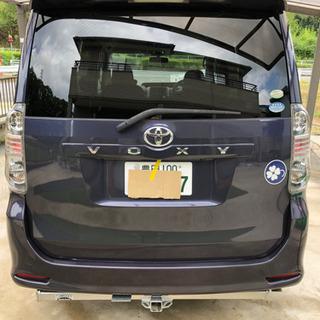 3ナンバー70ヴォクシー用ヒッチメンバー - 車のパーツ