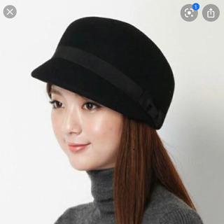 ロペピクニック 帽子 フェルト