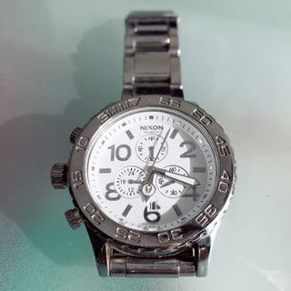 NIXON腕時計[値下げしました]