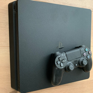 PS4 PlayStation4 ジェットブラック 500GB
