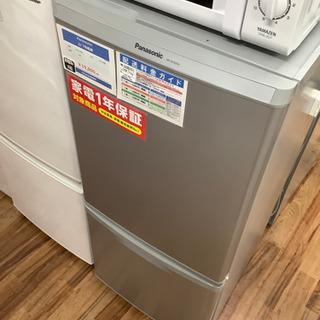 2ドア冷蔵庫 Panasonic(パナソニック)  201…