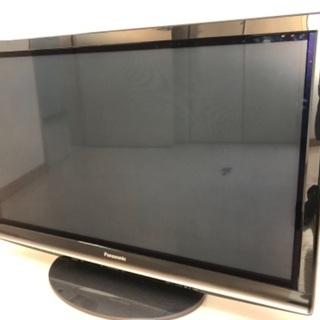 パナソニックビエラ42インチ 薄型テレビ