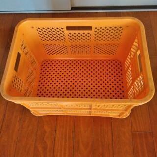 プラスチックの箱3点 決まりました! - 千葉市