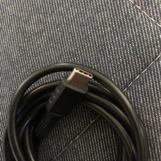 USB Type-Cケーブルが一体 18W 高出力 カーチャージャー - 家具