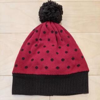 【ネット決済】ニット帽 50-52cm baby GAP