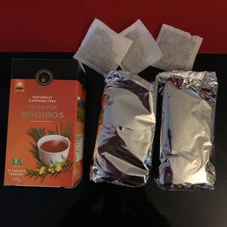 コストコ オーガニック ルイボスティー 100g ★正山小種紅茶...