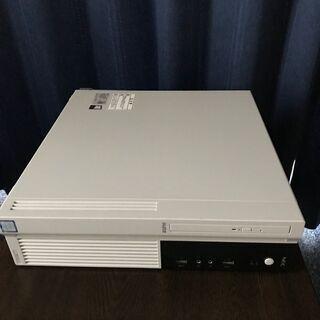 【最終値下げ 】NEC Mate デスクトップパソコン 第6世代...