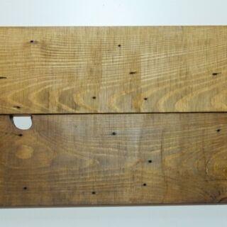 壁板・棚板の販売を始めました。