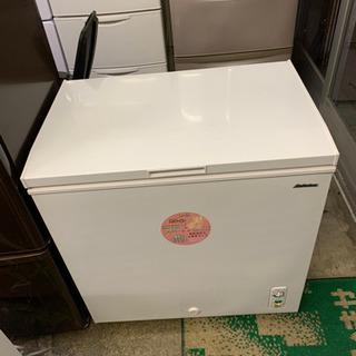 アビテラックス 冷凍ストッカー 冷凍庫 W740×D500×H750 ACF-102C の画像