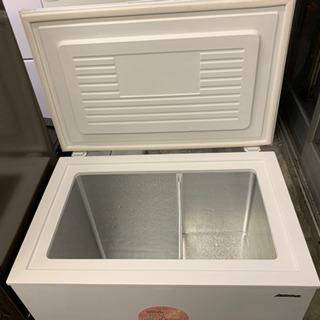 アビテラックス 冷凍ストッカー 冷凍庫 W740×D500×H750 ACF-102C  - 函館市