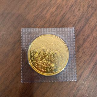 天皇陛下御在位記念硬貨