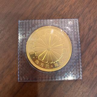 天皇陛下御在位記念硬貨 - 京都市